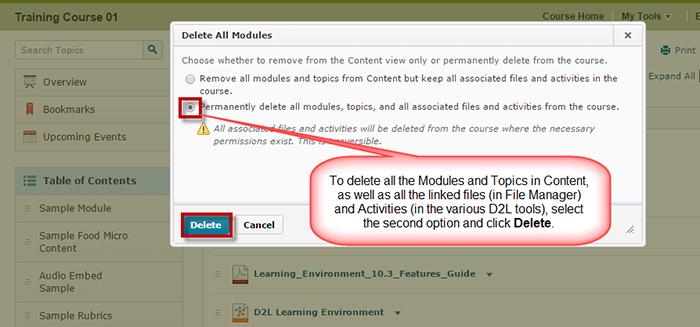 CourseAdmin-DeleteAll-Content3